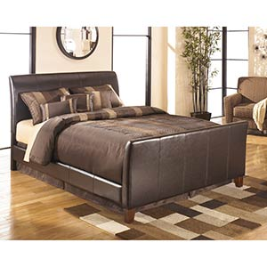 "Signature Design by Ashley ""Stanwick"" Queen Bed"
