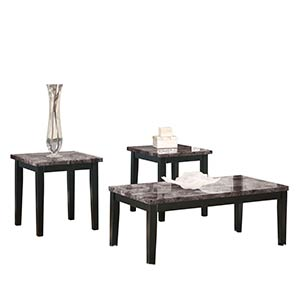 "Signature Design by Ashley ""Maysville"" Occasional Table Set"