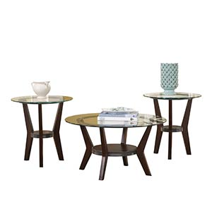 "Signature Design by Ashley ""Fantell"" Occasional Table Set"