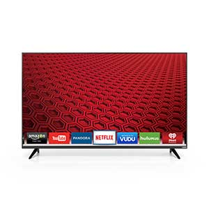 "VIZIO 60"" 1080p Full-Array LED Smart TV E60-C3"