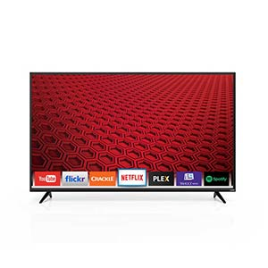 "VIZIO 70"" 1080p Full-Array LED Smart TV E70-C3"