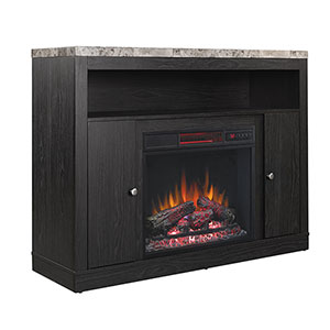 ClassicFlame Adams Electric Fireplace