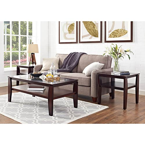 Rent To Own Coffee Tables & End Tables For Your Home