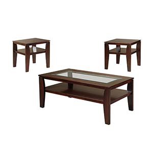 "Powell ""Adler"" Occasional Table Set"