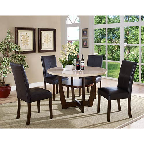 rent to own dining room tables & chairs - rent-a-center