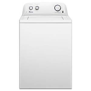 Amana® 3.5 Cu. Ft. High-Efficiency Top Load Washer