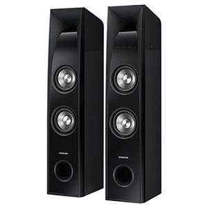Samsung 2.2 Channel 350W Tower Speaker System