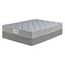 Sierra Sleep Silver Limited Queen Mattress and Split Foundation
