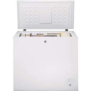 GE 7 Cu. Ft. Chest Freezer