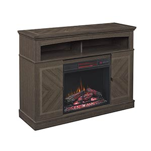 "ClassicFlame ""Frisco"" Electric Fireplace"