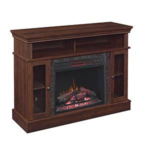 "ClassicFlame ""Lubbock"" Electric Fireplace"