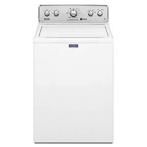 Maytag White 4.2 Cu. Ft. Washer