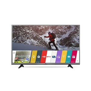"LG 55"" 4K UHD Smart TV 55UH6030"
