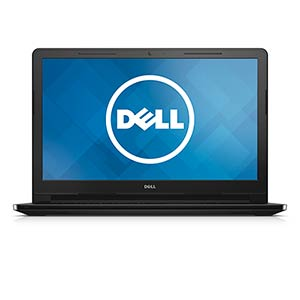 "Dell 15.6"" Inspiron Laptop"