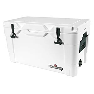 Igloo White 70 Cooler