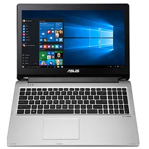 ASUS 15.6 inch 2-in-1 Laptop