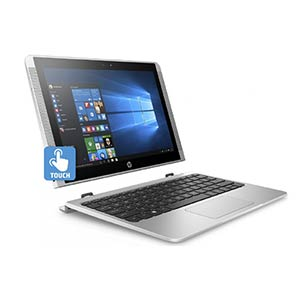 "HP 10.1"" Tablet with Detachable Keyboard"