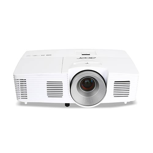 Acer 3D Home Theater Projector