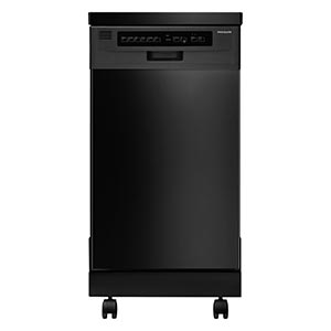 Frigidaire 18 inch Portable Dishwasher
