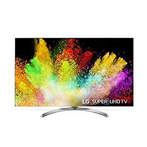 LG Super 55 inch 4K UHD LED Smart TV