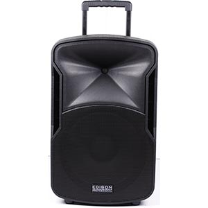 Edison Professional 2000W Multi-Functional Speaker System