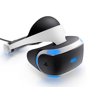 Sony PlayStation VR Bundle Gaming System