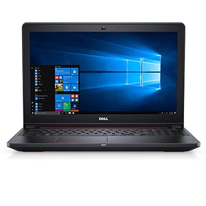 Dell 15.6 Inspiron Gaming Laptop