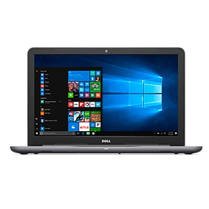 Dell 17 inch Inspiron Laptop
