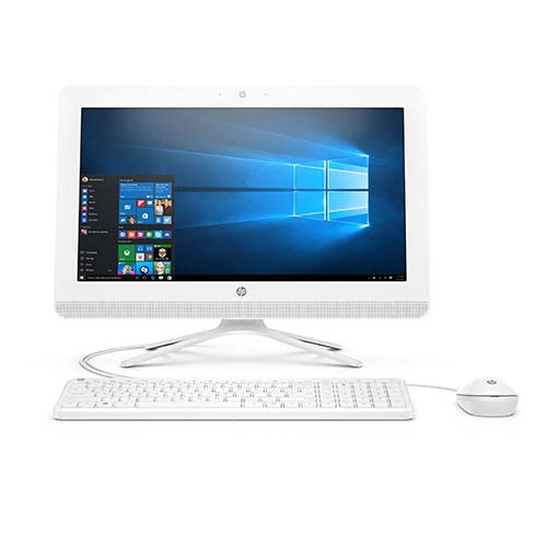 HP 24 inch All-in-One Desktop Computer