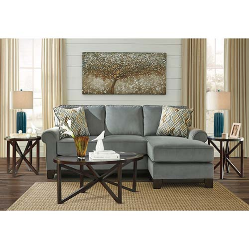 Rent ashley 39 benid marine 39 6 piece living room set for J m furniture soho living room collection