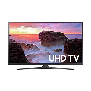 Samsung 75 inch 4K UHD LED Smart TV