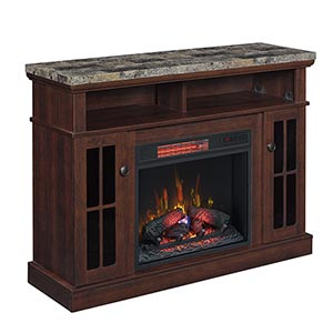 Rent To Own An Electric Fireplace At Rent A Center