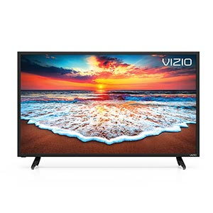VIZIO 40 inch LED Smart TV D40F-E1