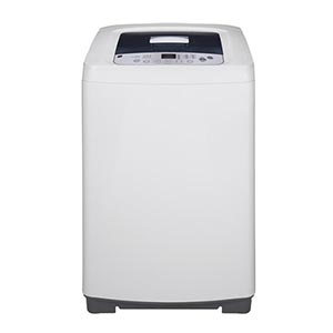 GE 2.6 Cu. Ft. Compact Washer