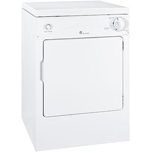 GE 3.6 Cu. Ft. Electric Dryer