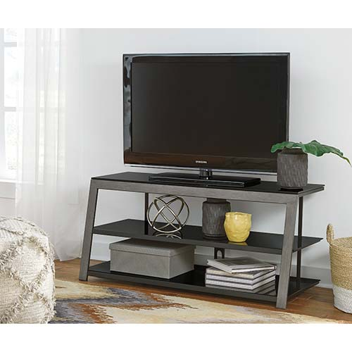 Rent To Own Ashley Rollynx 48 Inch Tv Stand