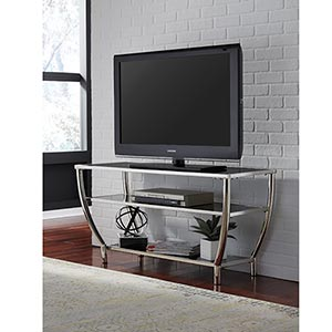 Signature Design by Ashley Blasney 48 Inch TV Stand- Room View