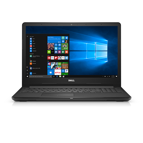 Dell 15.6 inch Inspiron 3000 Intel Core i5 Laptop
