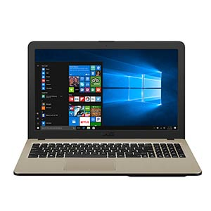 ASUS 15.6 inch Ultra Slim Intel Dual-Core Laptop