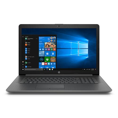 HP 17.3 inch Intel Core i5 Laptop Computer