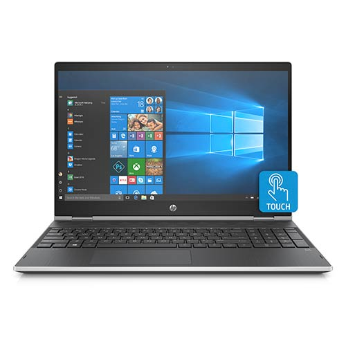 HP 15.6 inch Intel Core i5 2-in-1 Touchscreen Convertible Laptop