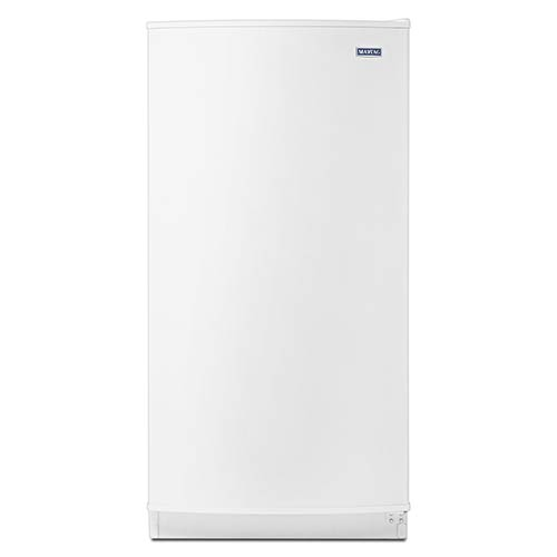 Maytag White 16 Cu. Ft. Upright Freezer