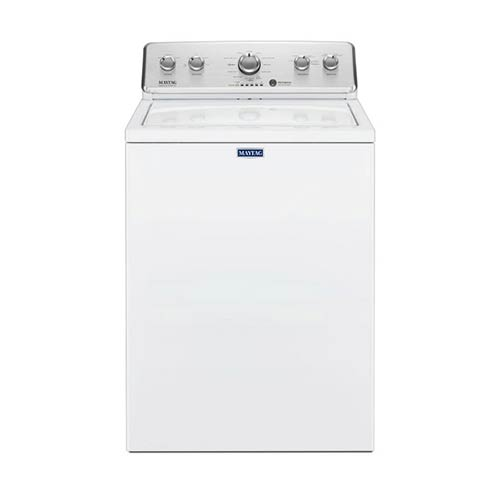Maytag 3.8 Cu. Ft. Top-Load Washer