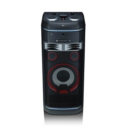 LG 1800W Loudr Party Speaker System