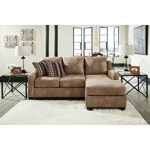 Benchcraft Alturo Dune Sofa Chaise For Rent No Credit