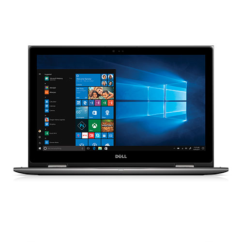 Dell 15.6 Inch Inspiron Intel Core 2-in-1 Touchscreen Laptop