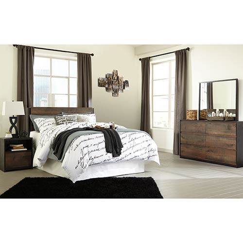 Signature Design by Ashley Windlore Queen Bedroom Set for ...