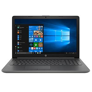 HP 15.6 inch AMD A9-9425 Laptop