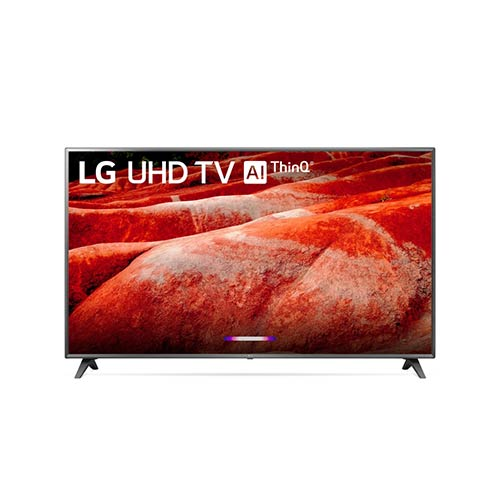 LG 75 inch 4K UHD Smart LED TV 75UM7570PUD