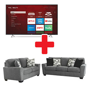 Rent to Own TVs - 4K, OLED, LED & 1080p from Top Brands